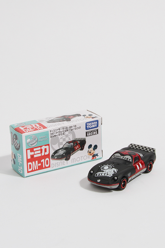 TOMICA  Disney Motors DM-10
