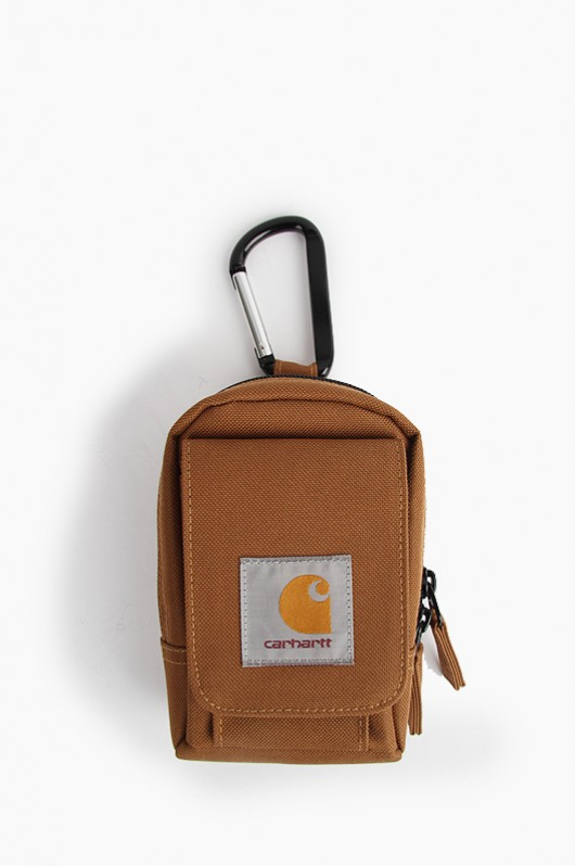 CARHARTT-WIPSmall Bag H.Brown
