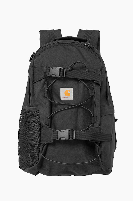 CARHARTT-WIP Kickflip backpack Black