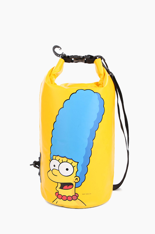 BARRELThe Simpsons Dry Bag 10L Marge