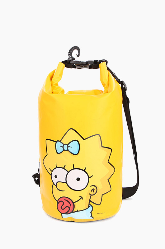 BARRELThe Simpsons Dry Bag 10L Maggie