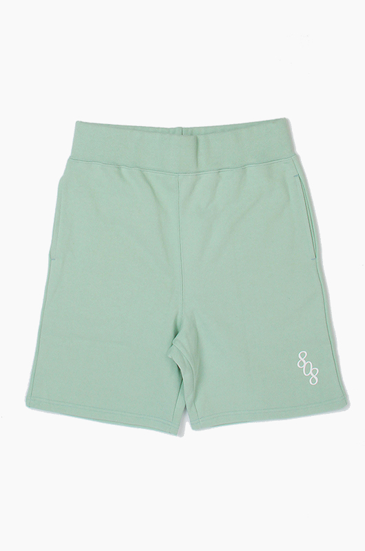 808 808 Sweat Short Mint