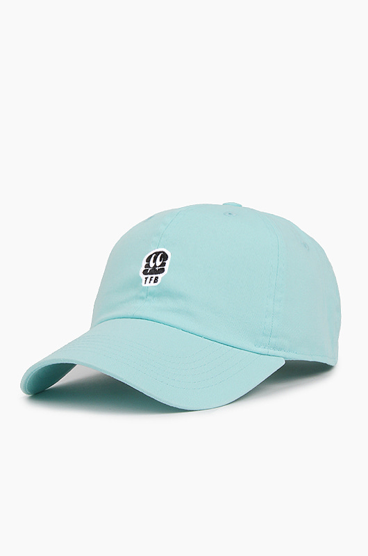 THE FAMOUS BURGER TFB X GOODNATION Ballcap Mint