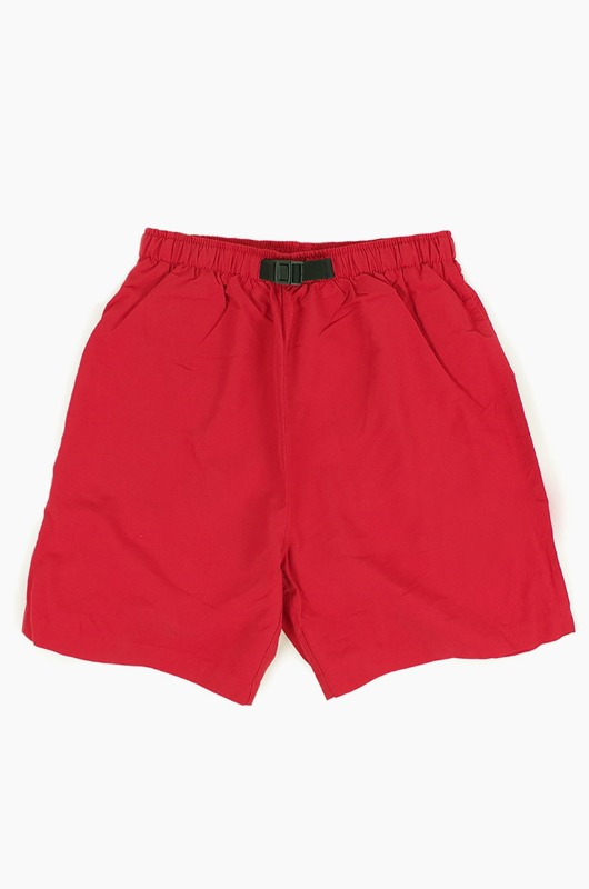 COBRA Micro Fiber Shorts Red