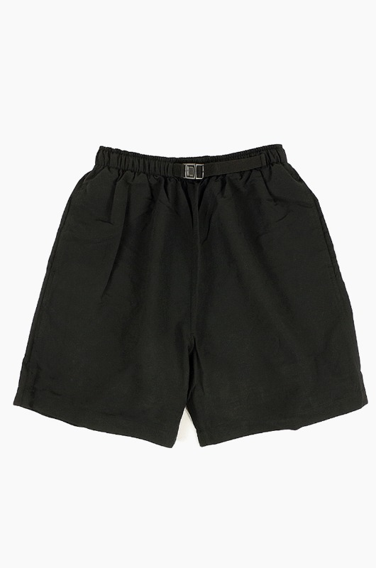 COBRA Micro Fiber Shorts Black