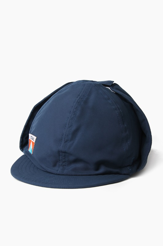 COAL The Pinnacle Cap Navy