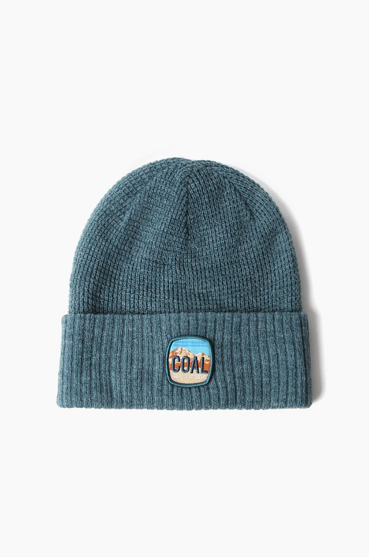 COAL The Tumalo Beanie H.Slate